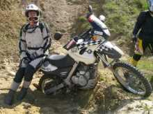Heiko Safarix.de Enduro Tour Guide
